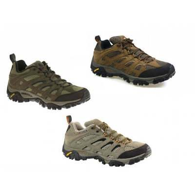 Merrell Moab Ventilator Mens Trainers All Sizes in Various Colours
