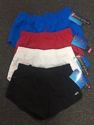 Uzzi Men's/Ladies Lightweight Fast Drying Running Short