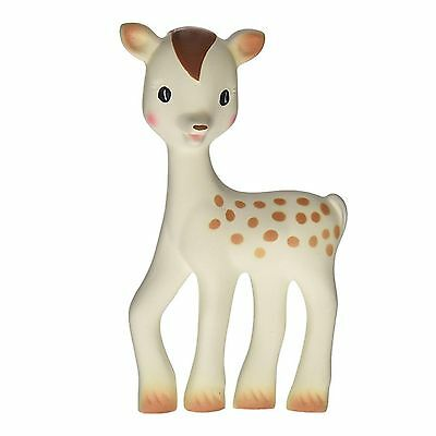 FANFAN THE FAWN TEETHER -Famous Baby Toy By Vulli 100% Genuine *FREE DELIVERY**