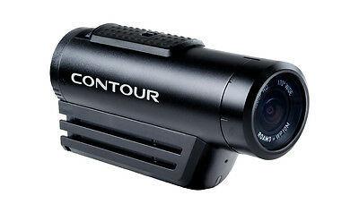 Contour Roam3 Camera Up to 30Ft Waterproof - 8GB Memory Card - Was $199.95