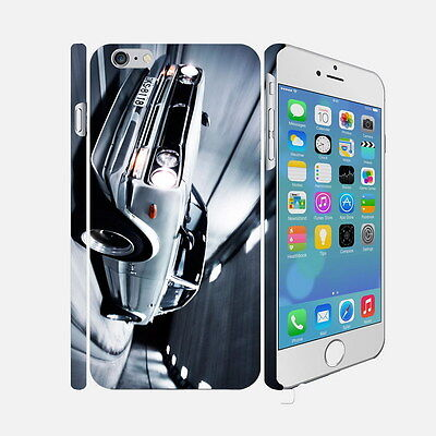 048 GTR - Apple iPhone 4 5 6 Hardshell Back Cover Case