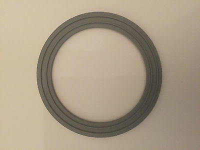 Genuine Kenwood Chef Liquidiser Base Rubber Sealing Ring Seal A788 A990 650544