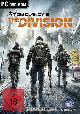 Tom Clancy's The Division Digital Download [Steam] [PC] [EU] [FR]