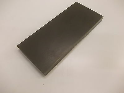 10Mm 200 X 100 Nylon6 Oil Filled Cast Sheet Engineering Material Plate 1 Piece