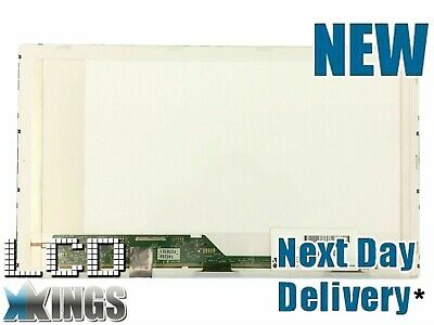 """15.6/"""" LAPTOP LED LCD SCREEN FOR AUO B156XW02 V.6 HW0A BL NEW"""