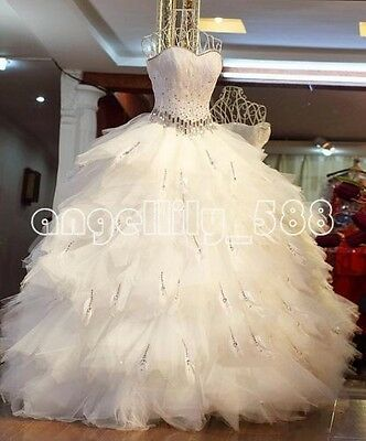 2016 Sexy Quinceanera Dresses Ball Gown Sweet For 15 Years Prom Dress Custom