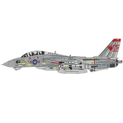 Tomcat VF-1 Side view Patch