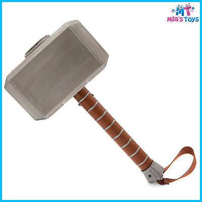 Marvel Avengers Thor Ultimate Mjölnir Hammer with Sounds brand new