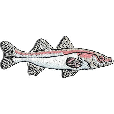 Snook Fish Patch
