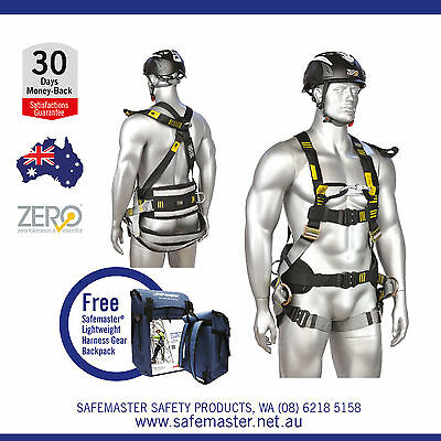 Riggers Harness, To Suit Tower/Pole Work, Linesman, Rescue, Confined Space, etc