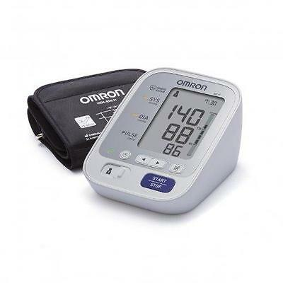 Omron M3IT Blood Pressure Monitor With Bi-LINK Connectivity For 2 Users - White