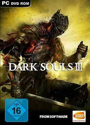 DARK SOULS III Digital Download [Steam] [PC] [FR/EU/US/AU/MULTI]
