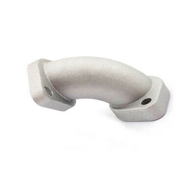 27mm Intake Manifold Pipe angled 0° for 125cc - 160cc Pit Dirt Bikes