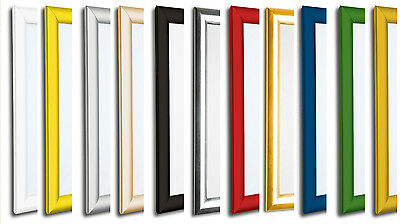 A4A3A2A1 Snap Frame picture poster retail clip frame holder wall notice board