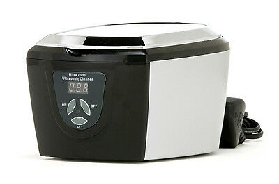 Stealth Ultrasonic Cleaner - Pre Autoclave for Tattooing Tattoo Steriliser