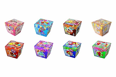 NEW Kutsuwa DIY Eraser Making Kit  8 variations From Japan Free Sipping F/S