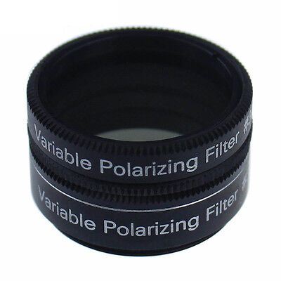 1.25inch Polarizing Filter No3 for Astronomic Telescope Eyepiece Top Quality