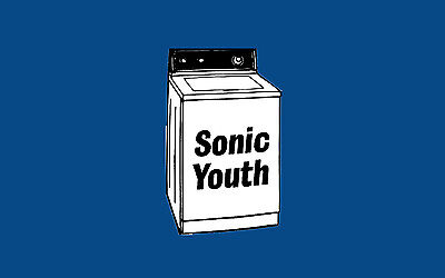 Sonic Youth Washing Machine 8X11 Photo Poster Album Art Picture Decor Print 004