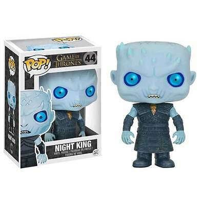 Game of Thrones - Night King Pop! Vinyl Figure NEW Funko