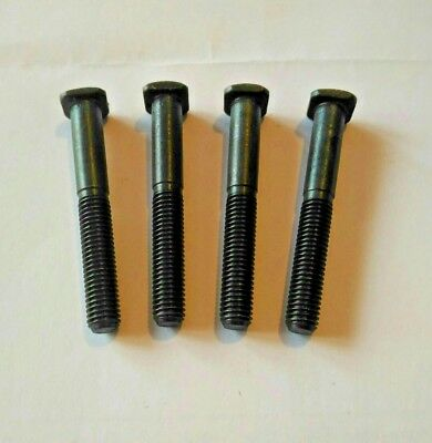 Set of 4 Clutch Spring Studs Bolts Triumph 350 500 650 1950 to 1974 57-4754