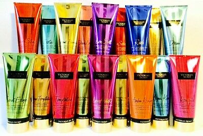 VICTORIAS SECRET FRAGRANCE HAND AND BODY CREAM Full Size YOU CHOOSE 200ml 6.7oz