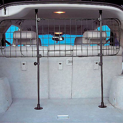 VAUXHALL ASTRA ESTATE 2010 Onwards Wire Mesh Cat Dog Pet Boot Guard / Barrier