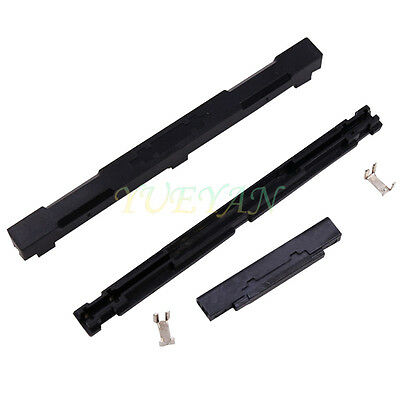 10pcs Free shipping Fiber Optic Mechanical Splice FTTH Fast Connector