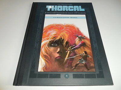 La Collection Thorgal Tome 1/ Tbe