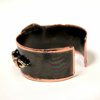 Nkobile Copper Bracelet
