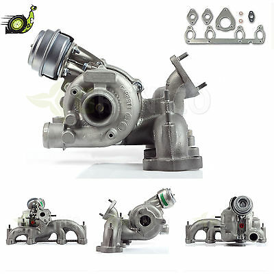 Turbolader VW Golf IV 1.9TDi 85Kw ALH 038253019A 90PS 101PS 110PS 115PS 454232