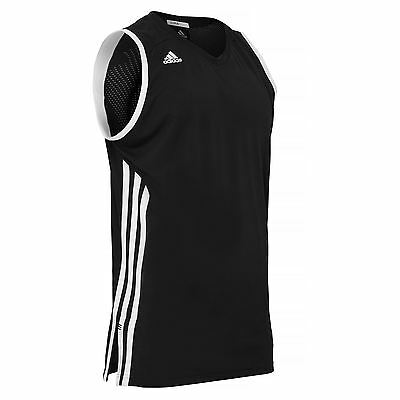 adidas E Kit 2.0 Jersey~Vest~O22438 Mens Jersey~Performance~Training~ O11