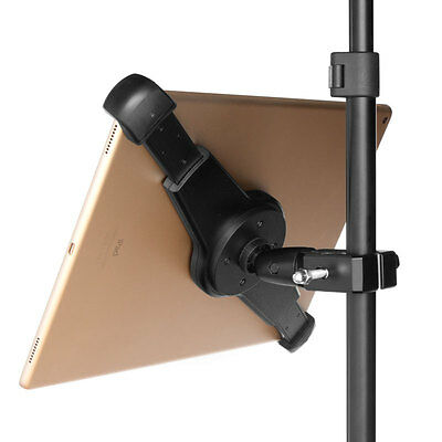 Grifiti Nootle Large Universal iPad Pro Tablet Tripod Mount and Heavy Duty Clamp