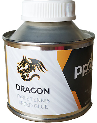 Table tennis speed glue Dragon Free UK