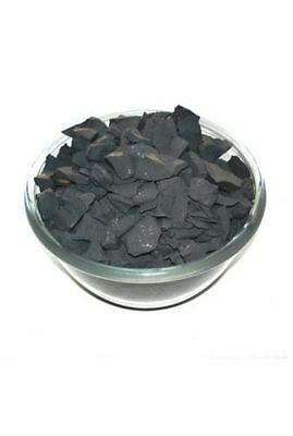 Shungite for Water schungit Natural Cleaner Stone crystal 200gr./0,44lb./7oz