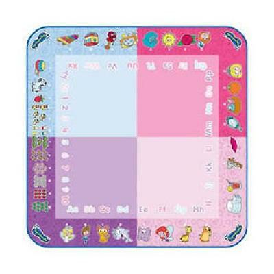 Tomy 72371 Aquadoodle Classic Colour UK 18 Months+ Childrens Drawing Toy - Pink