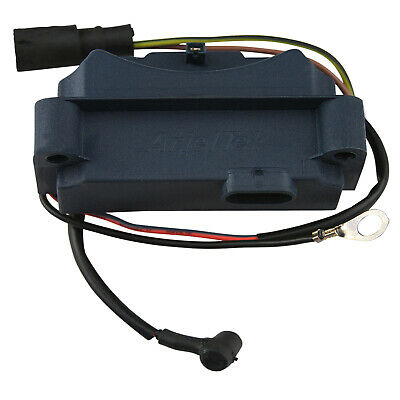 NEW Evinrude Johnson Outboard CDI Power Pack Many 96-2001 9.9 & 15 HP 4-Stoke