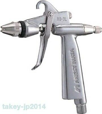 EMS New ANEST IWATA  Spray Guns RG-3L-3 Caliber 1.0mm Without Cup