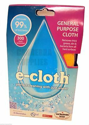 e-cloth Household General Purpose cleaning cloth