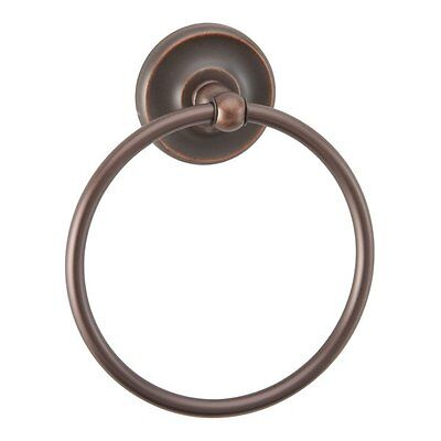 Taymor 02-D6004BRN Orion Towel Ring