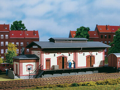 Auhagen 11399 NEW HO FREIGHT SHED