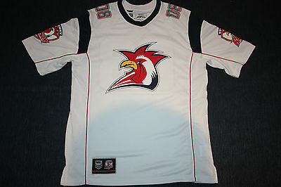 NRL Sydney Roosters MENS 2016 GRIDIRON JERSEY sizes S-4XL