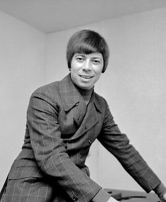 Bobby Goldsboro UNSIGNED photo - P1600 - Summer (The First Time) & Honey