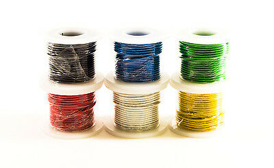 Hook Up Wire Kit (Stranded Wire Kit)
