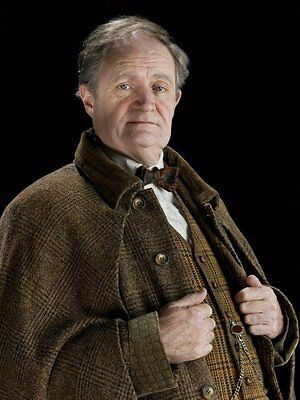 Jim Broadbent UNSIGNED photo - P2229 - Harry Potter