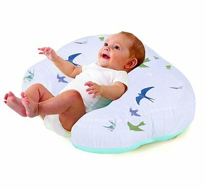 Love2Sleep BABY FEEDING/NURSING PILLOW FOR COMPLETE SUPPORTS – SWALLOWS
