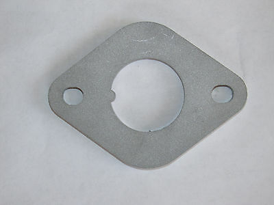 """Universal"" Hydroboost brake booster mount adapter plate"
