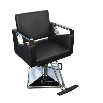 Salon Cutting Professional Chair Hairdressing Hydraulic Lift Beauty Furniture