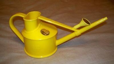 Haws Handy 0.7L Yellow Indoor Watering Can
