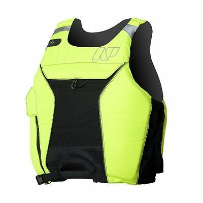 802739 NP Life Jacket Vest High Hook 2016 - Shipping Europe Free