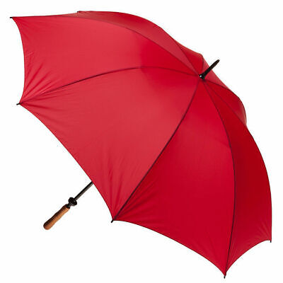 Albatross Golf Umbrella Red